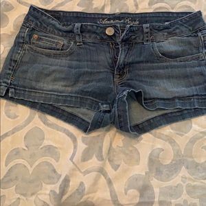 American Eagle Size 8